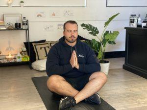 Adrian Meditation