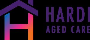 Hardi Aged Care Logo RGB