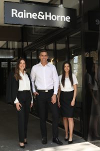 Raine and horne Corporate wear