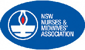 NSW Nurses and midwives