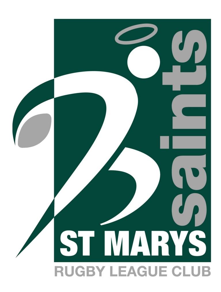 St Marys Leagues Logo