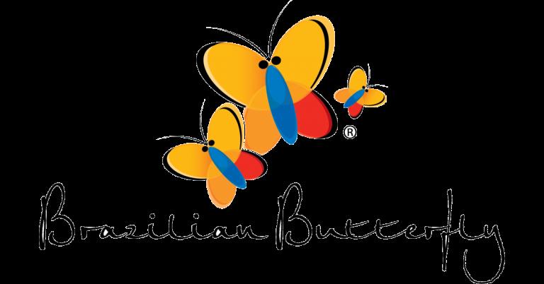 brazillian butterfly