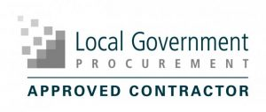 Local Government Approved contractor