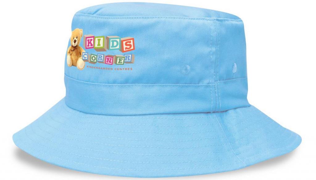 bucket hat childcare