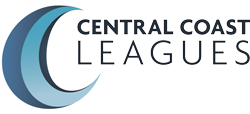 Central Coast Leagues logo