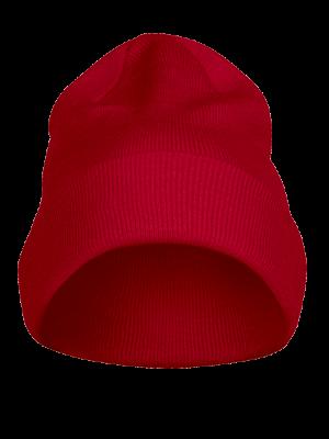 Flexball Beanie Red