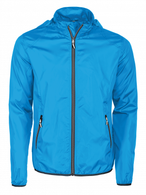 Headway Jacket Blue