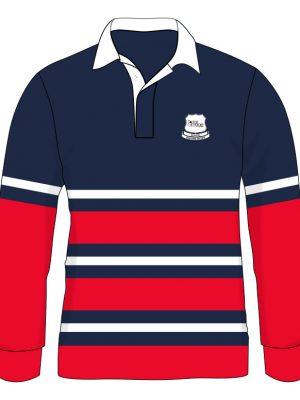 Rugby Jersey Bondi Design