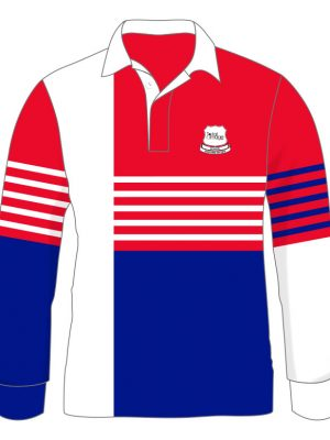 Rugby Jersey Cronulla Design