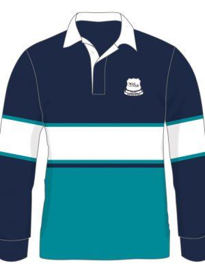 Rugby Jersey Eloura Design