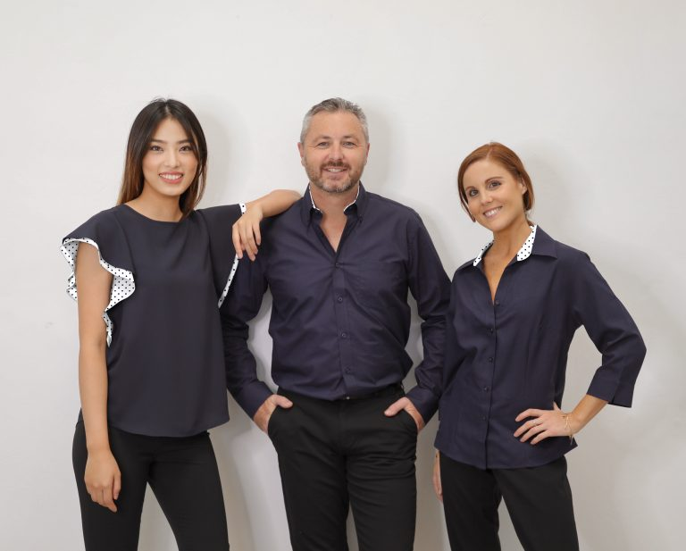 Uniform Design Journey
