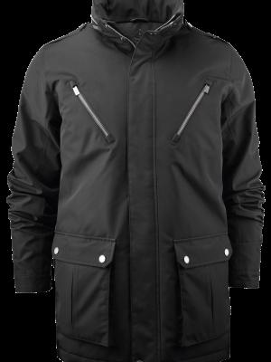 Kingsport Jacket Black