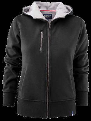 Parkwick Lady jacket Black