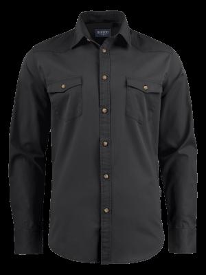 Treemore Jacket Black