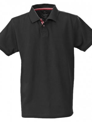Avon Male Polo Black