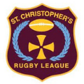 St Christopher Rugby League Club Logo