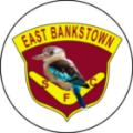 East Bankstown Football club logo