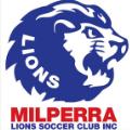 Milperra Lions Soccer Club