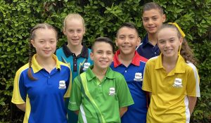 School Leavers Polos kids group